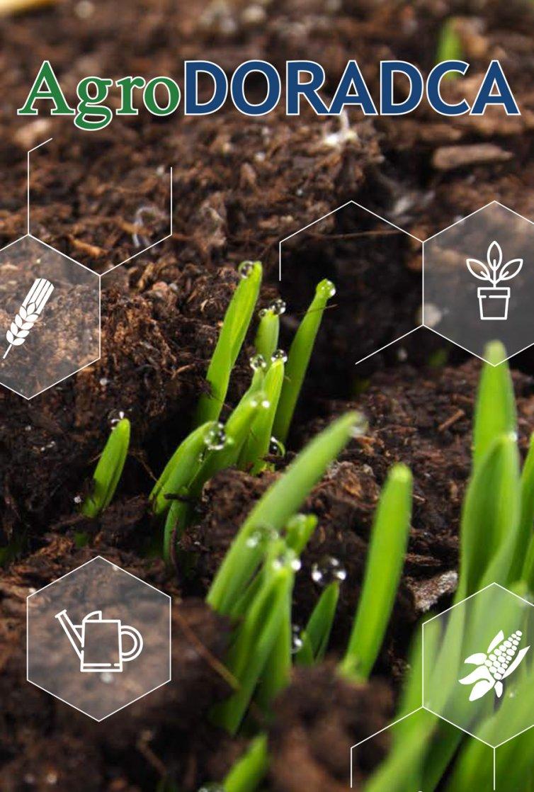 AgroDORADCA & Katalog Odmian