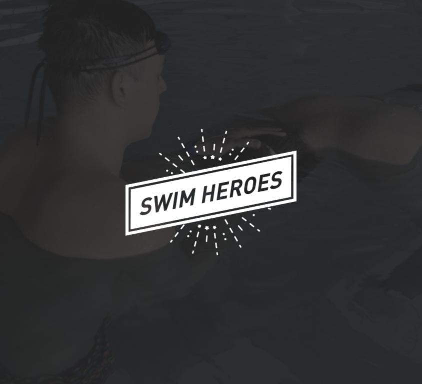 Swim Heroes