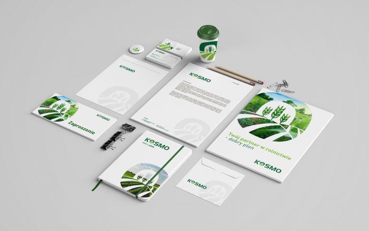 KOSMO – branding